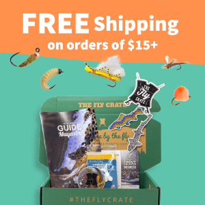 Fly Crate Free Shipping