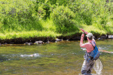best fishing lodges in colorado